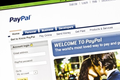 Paypal ja raamatupidamine