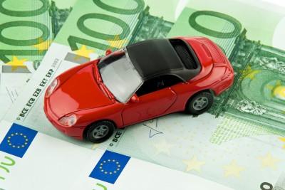 Ettevõtte sõiduauto maksustamise reeglid