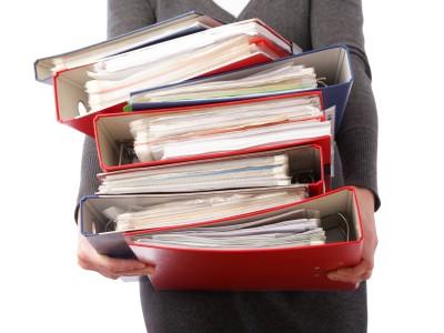 Raamatupidamise algdokumendid ja nende reeglid