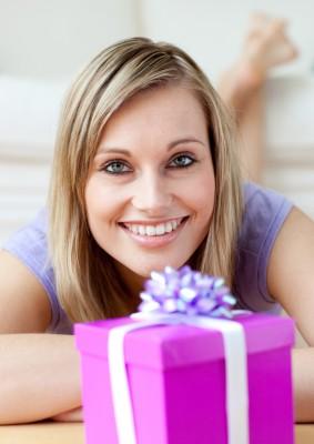 Kingitused ja annetused ning