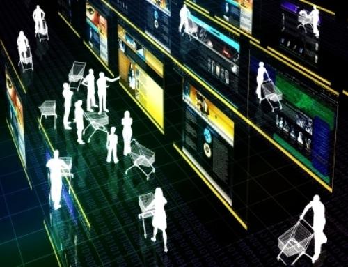 Elektroonsete teenuste maksustamine