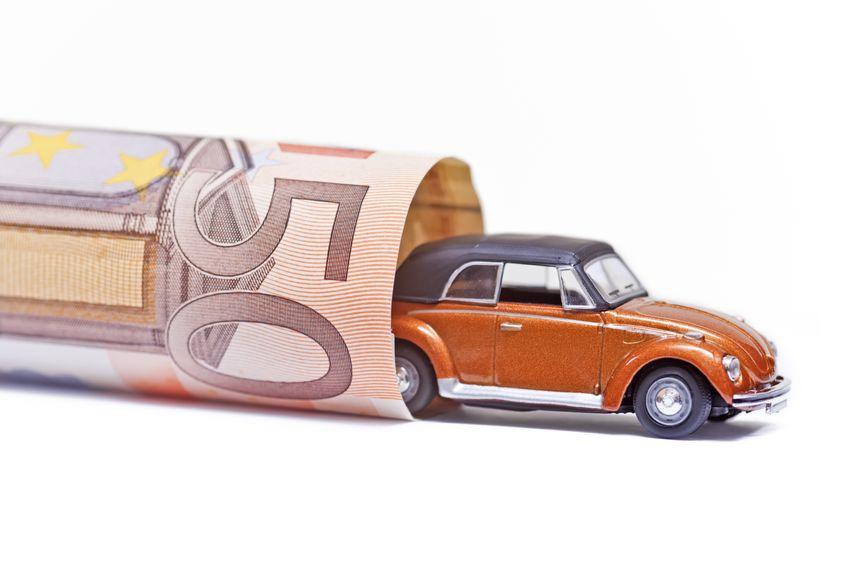 isikliku auto kasutamise hüvitis ehk autokompensatsioon
