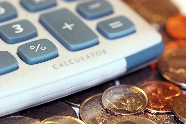 finantsjuhtimine
