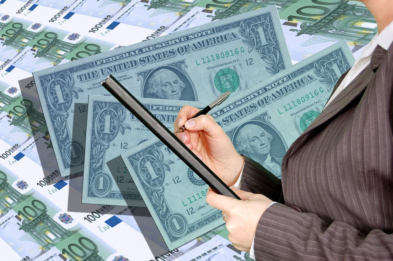 Sotsiaalpanganduse tehingute kajastamine raamatupidamises ja selle eripärad