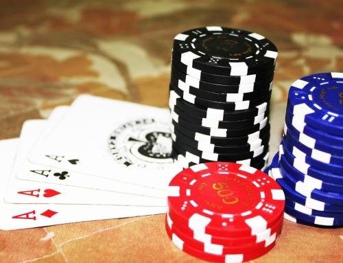 10 küsimust edukale pokkerimängijale ja pokkerivõistkonna rajajale