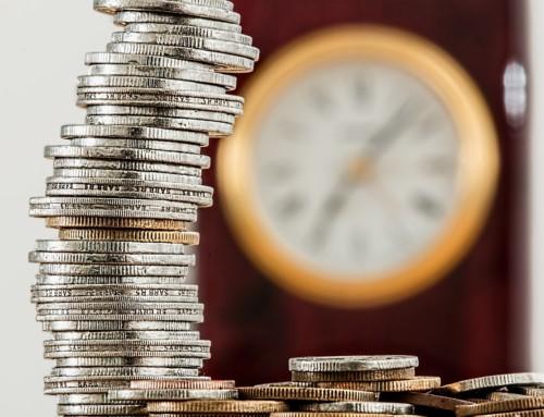 Mida peaks teadma investeeringute raamatupidamisest?