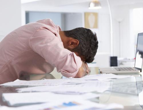 Ettevõtja 25 viga oma raamatupidamise korraldamisel
