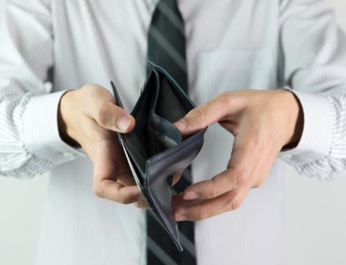 Kas sa tõesti loobud vabatahtlikult oma väljateenitud rahast?