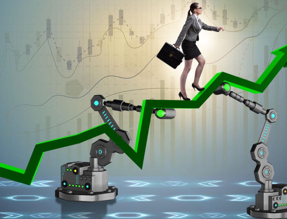 Kas robot asendab tulevikus kõik raamatupidajad?