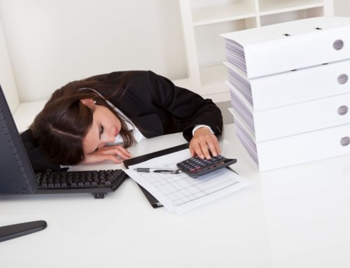 Millised on raamatupidamisbüroo omanike mured?