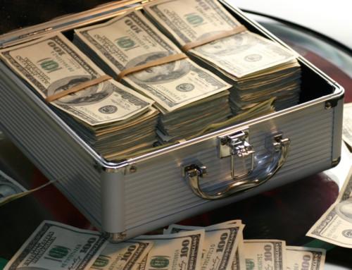 21 huvitavat fakti investeeringute raamatupidamisest