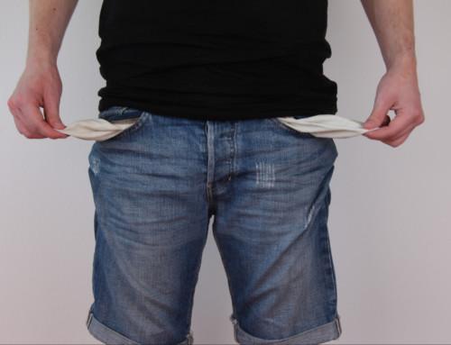 Väikeettevõtjal pole lootustki rikkaks saada?