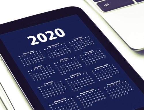 Seadusemuudatused 2020. aastast