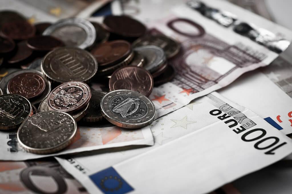 finantsvarade raamatupidamise reeglid